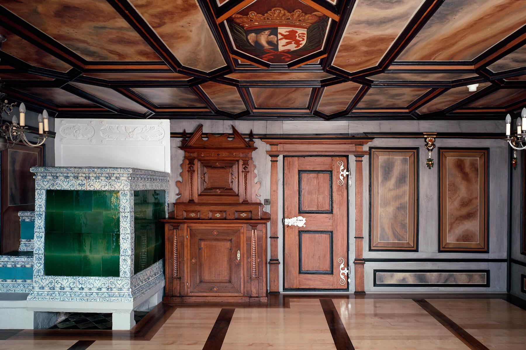 immobilien korporation sursee. Black Bedroom Furniture Sets. Home Design Ideas